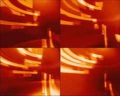 红色,合成背景视频素材影视模板