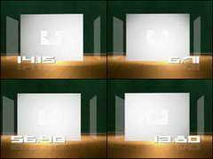 视频素材影视模板