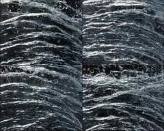 水,力量,趵突泉,水源,慢镜头,喷溅,奔放,热烈