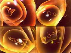 HCJZ0032 细胞,细菌,病毒,医疗,单细胞,微生物