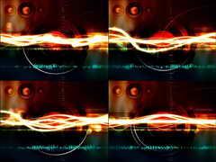 <b>光线,电波,电流,音乐,音阶</b>