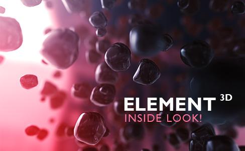 <b>Element 3D v2.2.2 build 2155 Win</b>