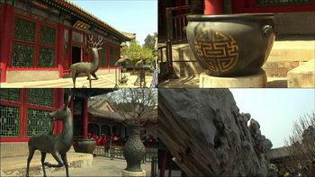 颐和园乐寿堂,颐和园