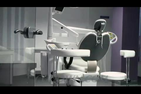 德国皇家牙科门诊宣传,德国,牙科,牙医