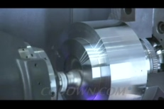 dmg数控机床演示,顶级的工业展示,机床