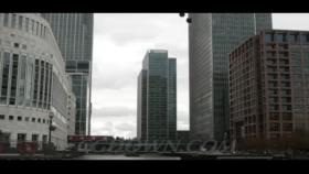 商务,城市,时钟,经济,高楼