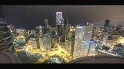 <b>美国芝加哥城市夜景,夜景,芝加哥,美国</b>