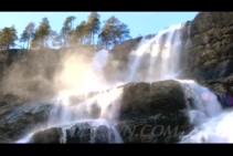 高清瀑布,瀑布