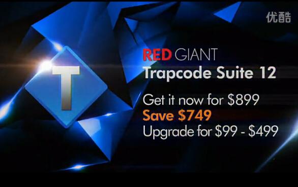 Trapcode Suite 支持 CC 2014
