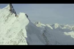飞跃雪山,雪山,山脉