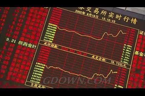 证券,股市,科技,创新