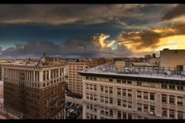 优美的美国华盛顿城市延时,华盛顿