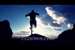 登山,成功,希望,励志,信心