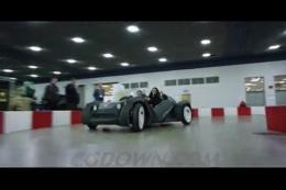 北美底特律国际车展,车站,汽车展览