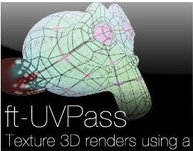 <b>ft-uvpass 5.5.0 AE插件,较冷门且重要的插件</b>