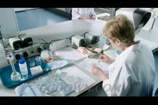 科学家保护生物科技种子研发实验室,科研,生物科技