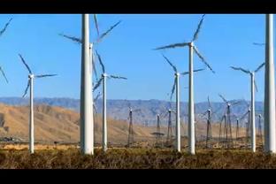 风能发电,风能,绿色能源,新能源