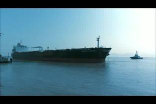 邮轮,货轮,视频素材
