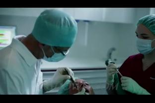 牙科,牙医,口腔