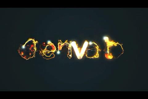 logo,粒子,线条,演绎,金色,轨迹,光线,视频素材