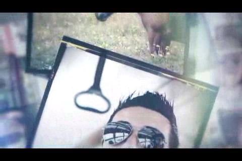记忆幸福辉光画廊影像,相册视频素材影视模板
