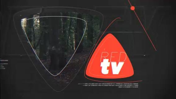 套装,栏目,电视栏目,三角形,圆角,时尚,视频素材