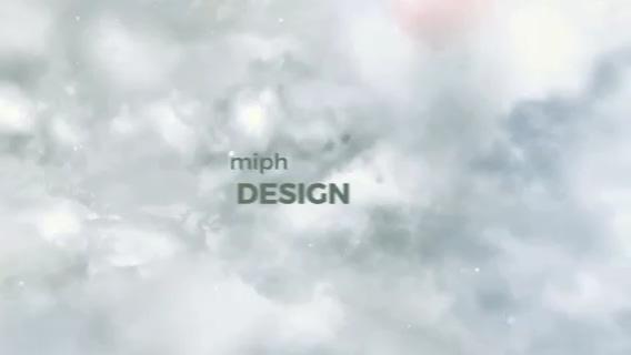 云层,展示,影像,遮罩,穿越,视频素材