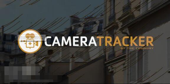 摄像机跟踪 CameraTracker 1.0v7 64-bit for cc音频素材