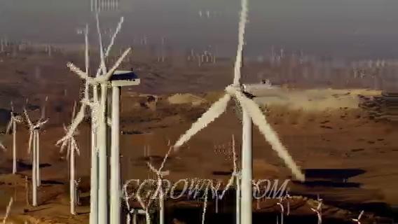 风能机械风能叶片