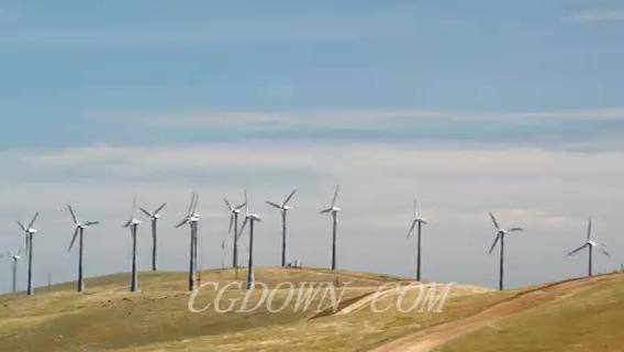 风能,风能叶片
