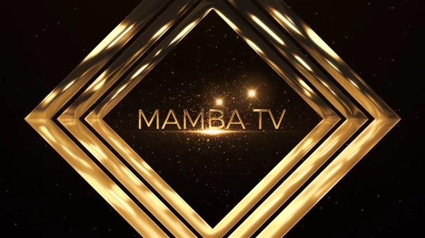 时尚大气黄金金色年会颁奖盛会片头,颁奖视频素材