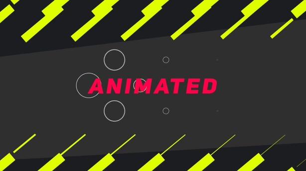 <b>217个动画形状元素第二季Animated Elements Shapes 2</b>