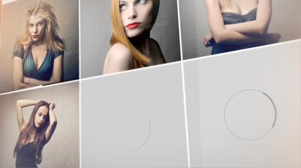 120张温馨浪漫时尚手机相册展示,相册