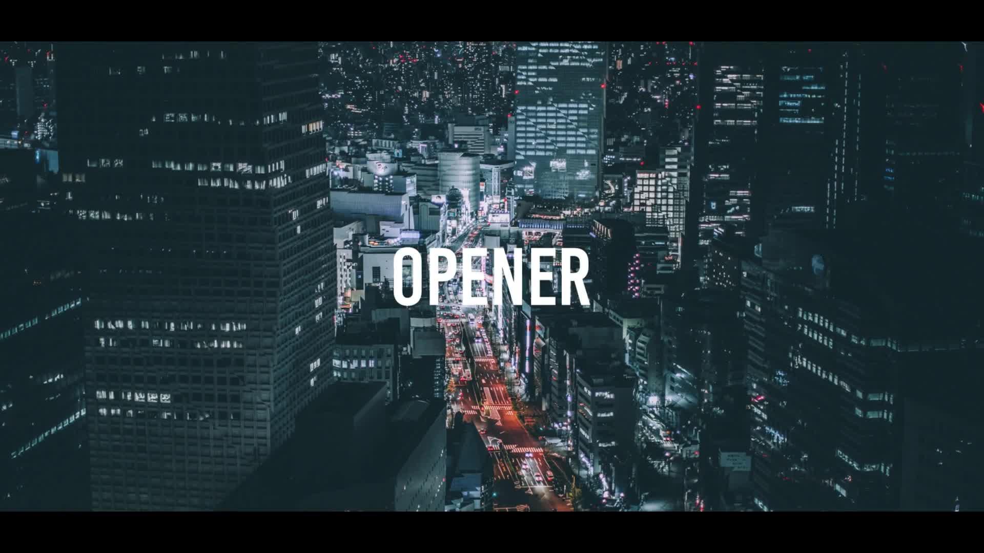 ,Stomp,Clap,免费下载,Opener,片头,潮视频素材