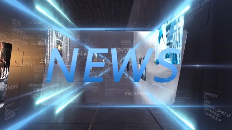 新闻,资讯,财经,自媒体视频素材
