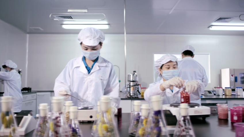 最新科研医学研究化验生物科技高清视频素材