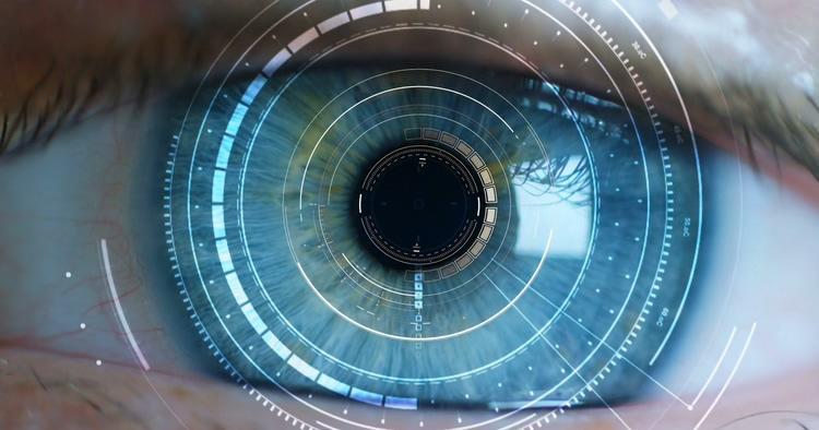 睁开眼睛科技hud投影展现