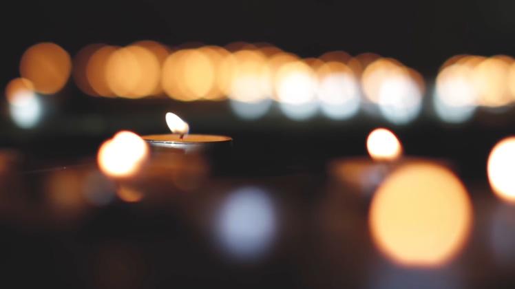 梦幻祈祷蜡烛祝愿心愿