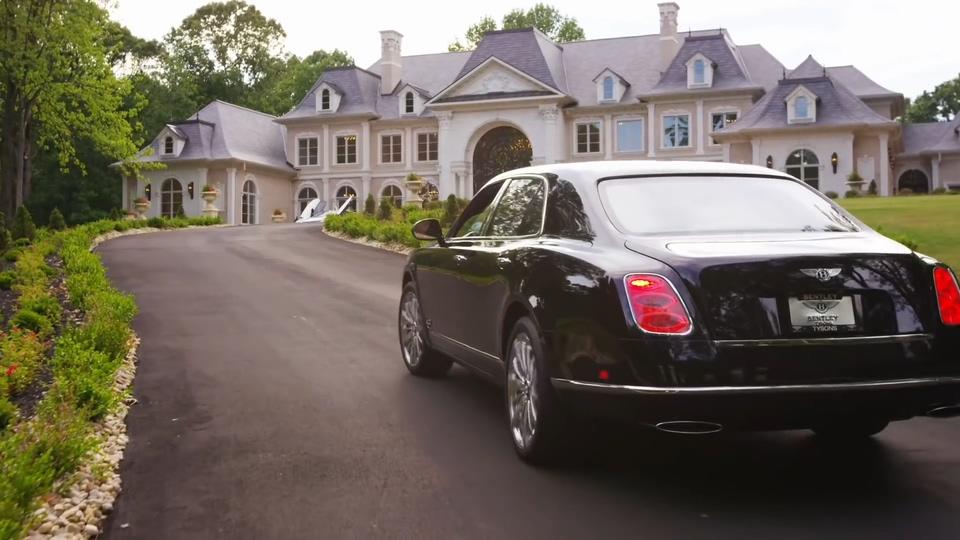 奢华欧式法式豪宅装饰风格别墅实拍