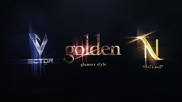 logo,展示,耀眼,散射,光芒,绚丽,免费视频素材