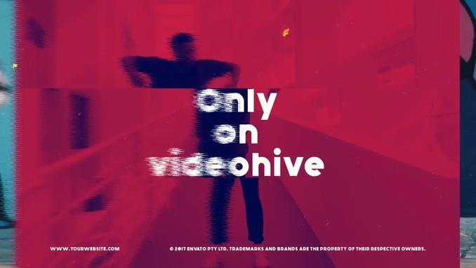 幻灯片,片头,滑动,快闪,时尚,动感,免费视频素材