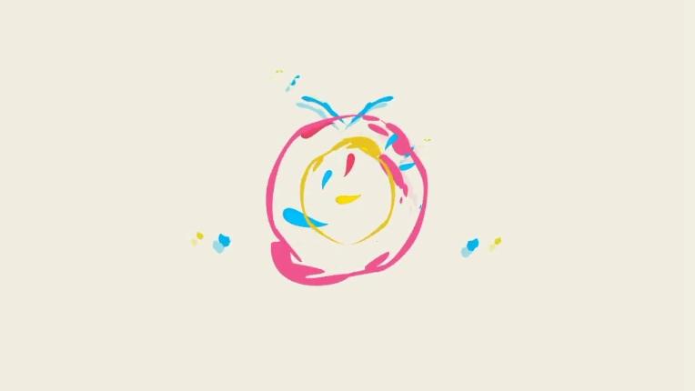 多个时尚频道自媒体logo片头