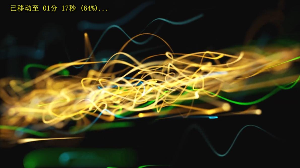 光束,线条,散射,粒子,能量视频素材