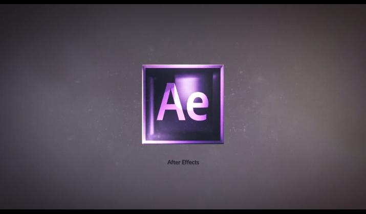 镜面玻璃亚克力效果AE模板