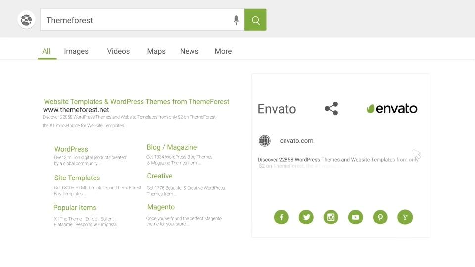 网页,作品,你,介绍,时尚,滑动,创新,免费视频素材