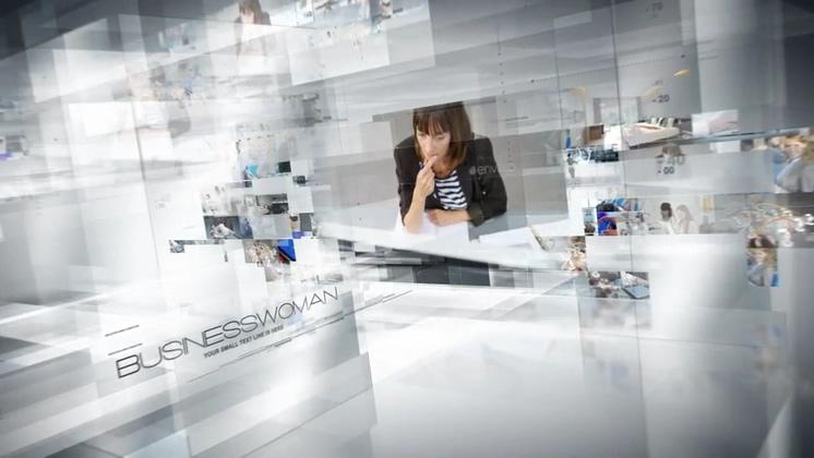 产品展示,片头,荣誉,科技,3d,空间,企业,免费视频素材