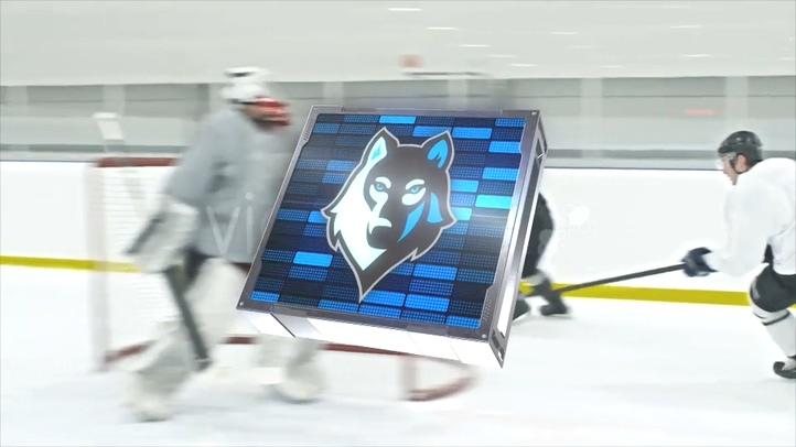 体育运动赛事视频剪辑标志转场logo模板