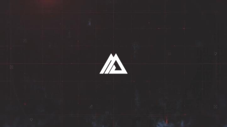 logo,片头,干扰,信号,图形,科技,免费视频素材