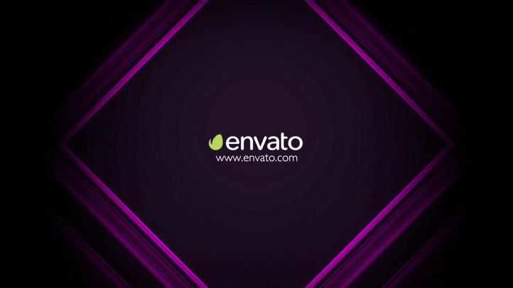 logo,片头,闪烁,霓虹灯,科技,多种,多种科技霓虹灯闪烁logo片头视频素材