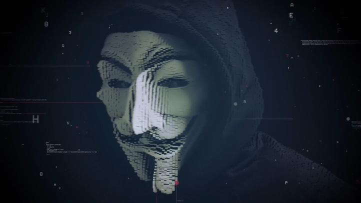 黑客,惊悚,悬疑,涉嫌头,黑科技,面具,隐藏,隐蔽,黑客隐藏隐蔽科技惊悚黑科技片头视频素材